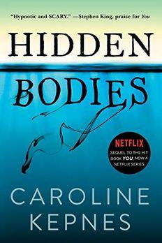 Hidden Bodies book cover