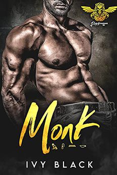 Monk book cover