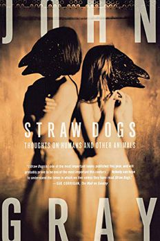 Straw Dogs book cover
