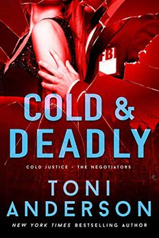 Cold & Deadly book cover