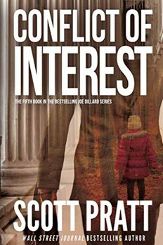 Conflict of Interest book cover