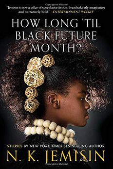 How Long 'til Black Future Month? book cover