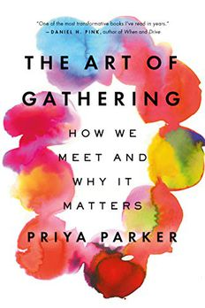 The Art of Gathering book cover