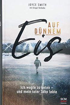 Auf dünnem Eis book cover