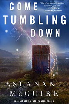 Come Tumbling Down book cover