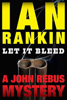 Let It Bleed book cover