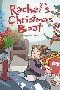 Rachel's Christmas Boat book cover