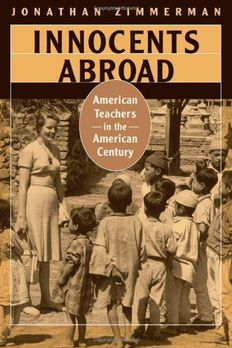 Innocents Abroad book cover