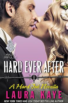 Hard Ever After book cover