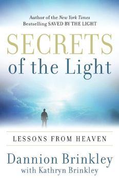 Secrets of the Light book cover
