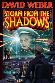Storm from the Shadows book cover