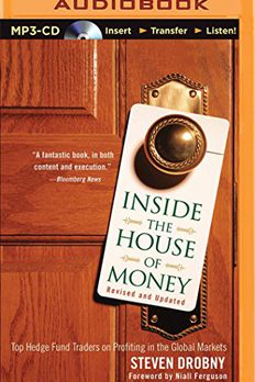 Inside the House of Money book cover