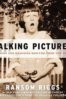 Talking Pictures book cover