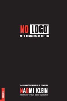 No Logo book cover