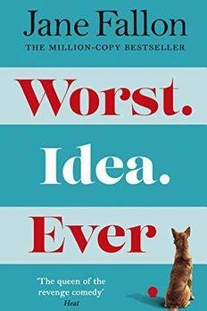 Worst Idea Ever book cover