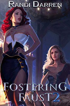Fostering Faust 2 book cover