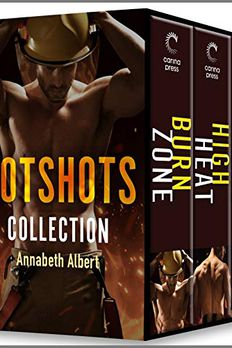 Hotshots Collection book cover