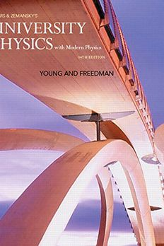 University Physics with Modern Physics book cover