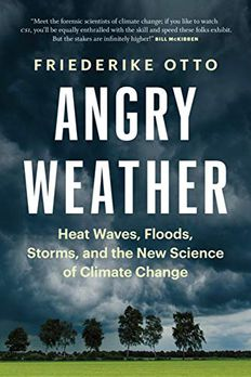 Angry Weather book cover