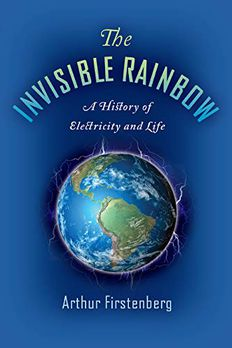The Invisible Rainbow book cover