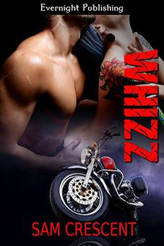 Whizz book cover