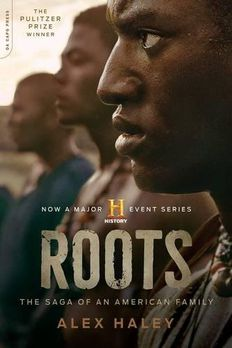 Roots book cover