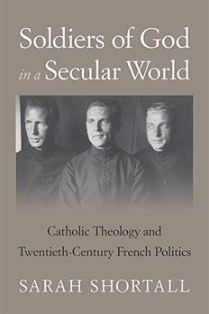 Soldiers of God in a Secular World book cover