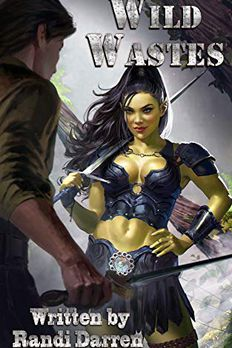 Wild Wastes book cover
