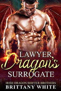 Lawyer Dragon's Surrogate book cover