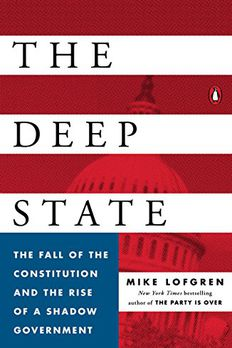 The Deep State book cover