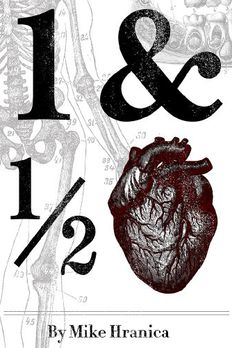 1 & 1/2 Hearts book cover