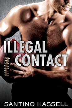 Illegal Contact book cover