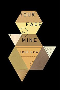 Your Face in Mine book cover