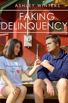 Faking Delinquency book cover