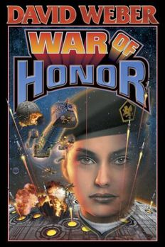 War of Honor book cover