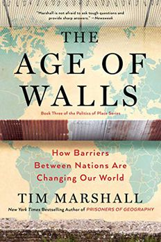 The Age of Walls book cover