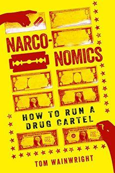 Narconomics book cover