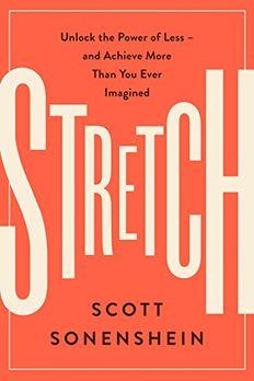 Stretch book cover