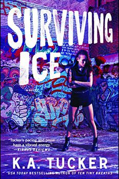 Surviving Ice book cover