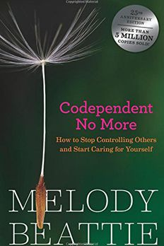 Codependent No More book cover