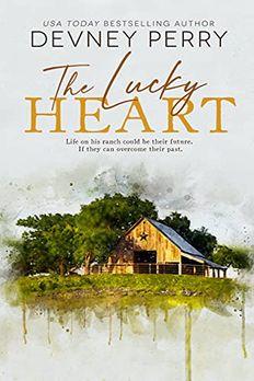 The Lucky Heart book cover