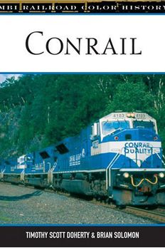 Conrail book cover