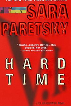 Hard Time book cover