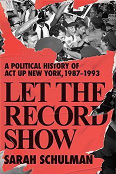 Let the Record Show book cover