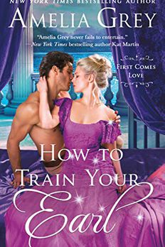 How to Train Your Earl book cover