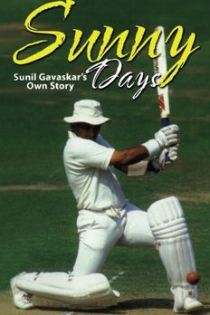 Sunny Days book cover