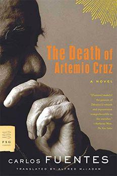 The Death of Artemio Cruz book cover