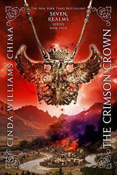 The Crimson Crown book cover