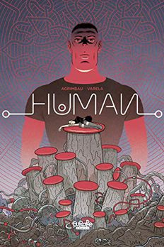 Human book cover