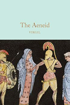 The Aeneid book cover